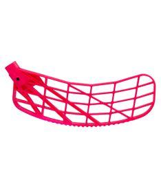 Floorball blade EXEL BLADE VISION SB neon pink L
