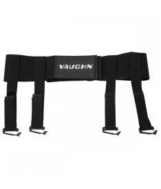 VAUGHN GARTER BELT XR black int