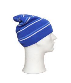 OXDOG JOY WINTER HAT blue/light blue/white - L/XL - Caps and hats