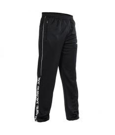 Sportovní kalhoty SALMING Delta Pant Black