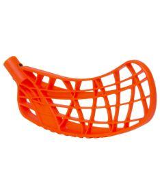 Florbalová čepel EXEL ICE MB neon orange R - florbalová čepel