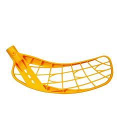 Floorball blade OXDOG BLOCK HB orange