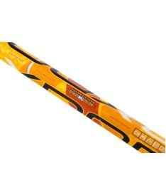 OXDOG VIPER SUPERLIGHT 29 orange 101 OVAL MBC L ´16 - florbalová hůl