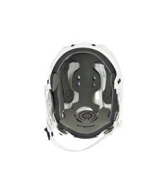 Hokejová helma CCM RES 100 white - M - Helmy