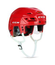 Hokejová helma CCM TACKS 310 red
