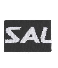 SALMING Wristband Mid Grey/White