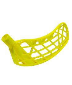 Florbalová čepel EXEL BLADE MEGA 2.0 SB yellow - florbalová čepel