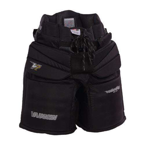 BRANKÁRSKE NOHAVICE VAUGHN VELOCITY V7 XF black int - L - Kalhoty