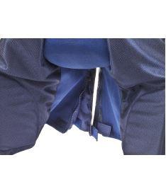 Hokejové kalhoty CCM QUICKLITE 270 navy senior - XL - Kalhoty