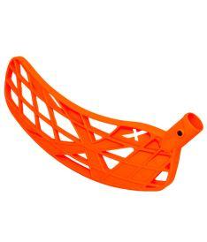 Florbalová čepel EXEL X SB neon orange NEW R - florbalová čepel