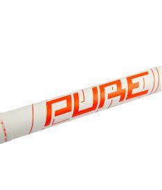 EXEL P100 2.6 white 101 OVAL MB  '16  - florbalová hůl