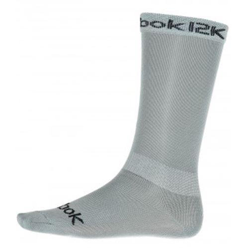 REEBOK Ponožky Sock Ank 12K - L (43-44) - Stulpny a ponožky