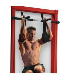 Iron Gym Ab Straps - Fitness