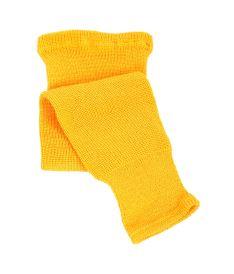 CCM HOCKEY SOCKS yellow senior - Hockey socks