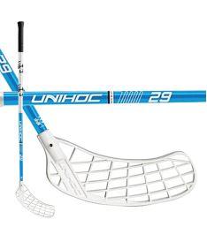 Floorball stick UNIHOC STICK PLAYER 29 blue