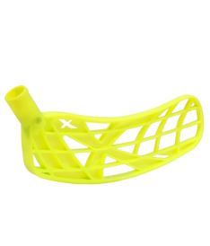 EXEL BLADE X MB neon yellow L - service - Floorball Schaufel