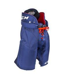 Hokejové kalhoty CCM RBZ 130 navy senior - L - Kalhoty