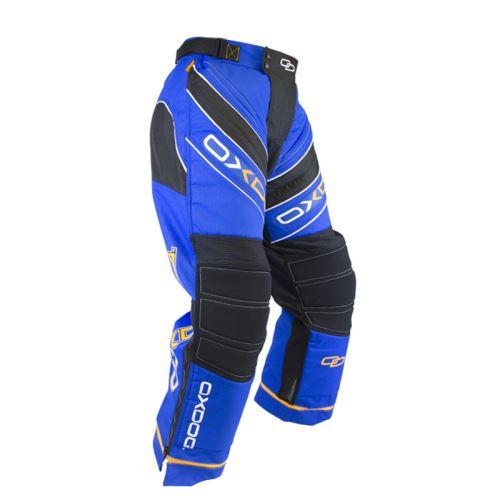 OXDOG GATE GOALIE PANTS blue XS - Brankářské kalhoty
