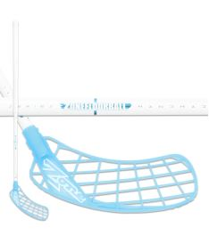 ZONE STICK HYPER AIR SL 29 white/ice blue