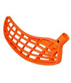 Floorball blade EXEL BLADE AIR SB neon orange - floorball blade