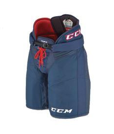 Hokejové kalhoty CCM RBZ 130 navy senior - M - Kalhoty