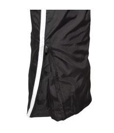 Sportovní kalhoty OXDOG ACE WINDBREAKER PANTS black XXL - Kalhoty