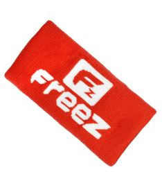 FREEZ QUEEN WRISTBAND LONG red/white