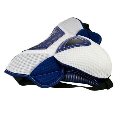 VAUGHN GOALIE JOCK VENTUS LT98 white/blue int - Accessories