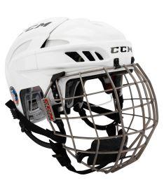 Hokejové kombo CCM FITLITE white - S