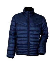 OXDOG LE MANS JACKET blue 164