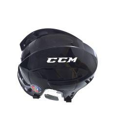 Hokejová helma CCM FITLITE 60 black - Helmy