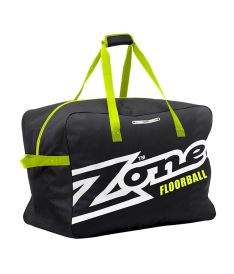 ZONE TEAM BAG EYECATCHER black/white/lime