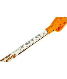 OXDOG ZERO 31 orange 96 SWEOVAL NB L ´16 - florbalová hůl