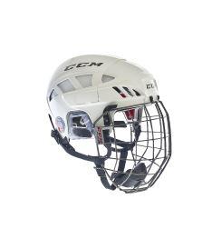 Hokejové kombo CCM FL80 white - L - Comba