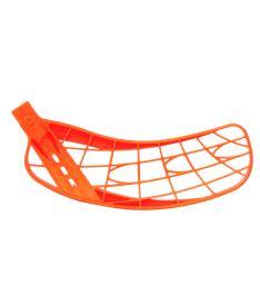 Floorballkelle OXDOG BLOCK NB neon orange
