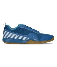 SALMING Viper SL Shoe Men Royal Blue 9,5 UK