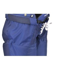 Hokejové kalhoty CCM QUICKLITE 270 navy senior - Kalhoty