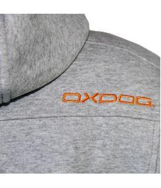 OXDOG VERTIGO HOOD grey 164* - Hoodies