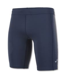 JOMA SHORT TIGHT ELITE V NAVY