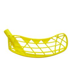 Florbalová čepel EXEL BLADE MEGA 2.0 SB yellow L