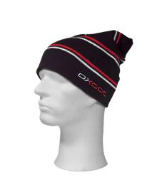 OXDOG JOY WINTER HAT black/red/white