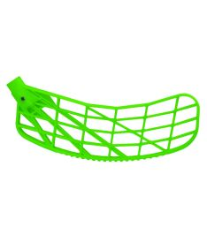 EXEL BLADE VISION MB neon green - sundaná - florbalová čepel