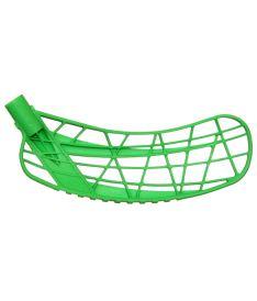 Floorballkelle EXEL BLADE ICE SB neon green