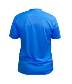 Sportovní triko FREEZ Z-80 SHIRT BLUE senior - Trička
