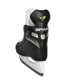 Brusle GRAF SKATES SUPRA 1035 SEVEN77 - D 1.5** - Brusle - komplety