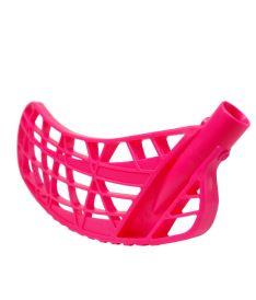 Florbalová čepel EXEL BLADE ICE SB neon pink NEW R - florbalová čepel