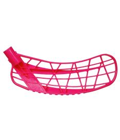 Florbalová čepel EXEL BLADE ICE SB neon pink R