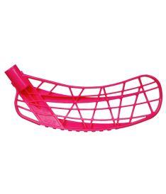 Floorballkelle EXEL BLADE ICE SB neon pink