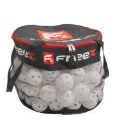 Ballbag FREEZ BALLBAG black