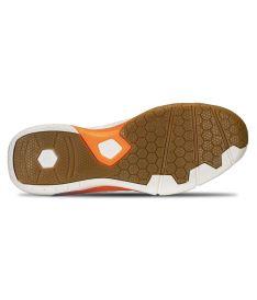 SALMING Eagle Shoe Men White/RaceBlue 10,5 UK - Schuhe